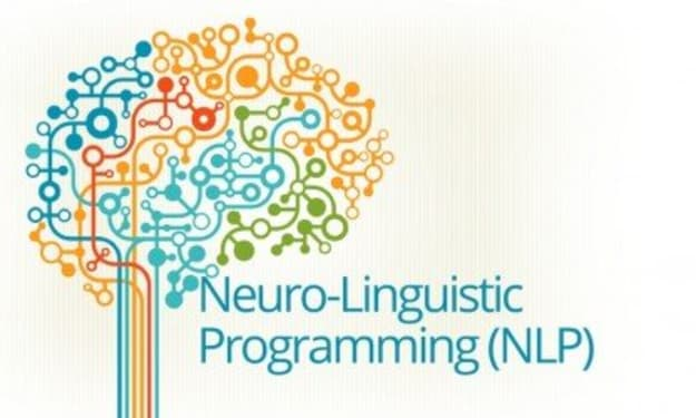 Neuro Linguistic Programming (NLP) Origination