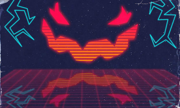 80s Horror: A Soundtrack