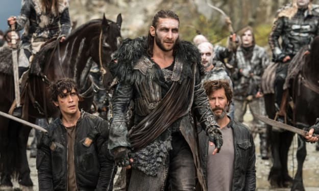 Four Lessons I Learned from The 100