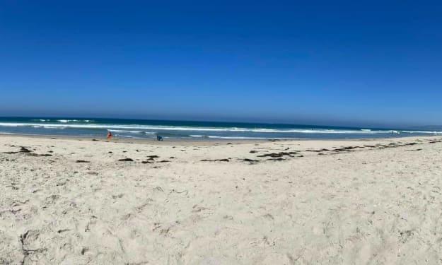Peace of the Ocean