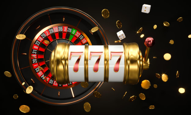 Top Features of Online Casinos and 5 Exciting Games