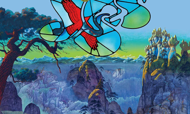 'The Quest' – Yes Music to My Ears