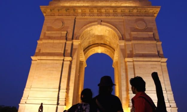 Archway to history: India Gate turns 100