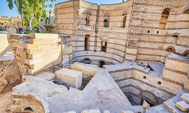Beautiful Babylon: Jewel of the Ancient World