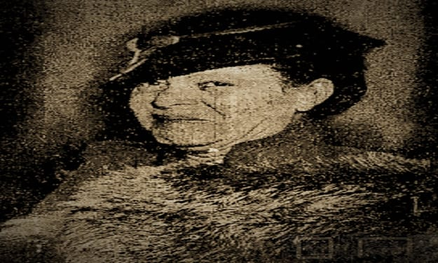 Mildred Bolton: The first woman to escape Chicago's electric chair