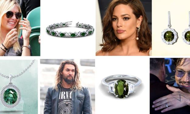 Jewelry Lover? Presenting the June Birthstone Jewelry
