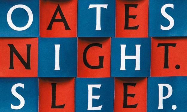 "Book Review: ""Night. Sleep. Death. The Stars."" by Joyce Carol Oates"