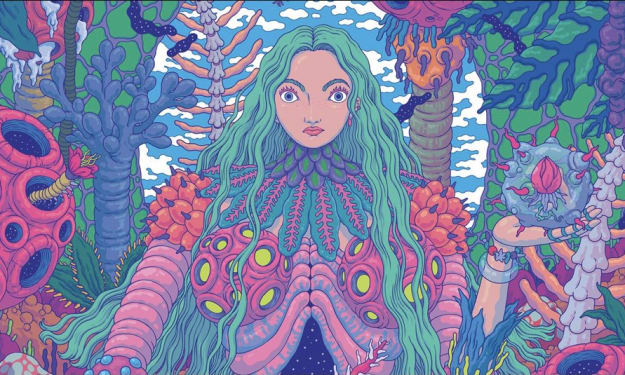 The best of Hi Fructose artists