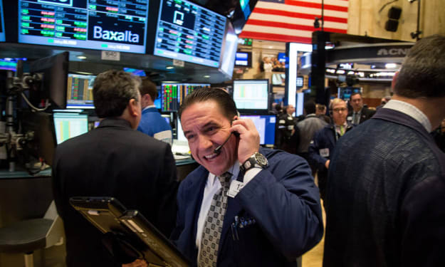 Markets weekly overview for October 11-17