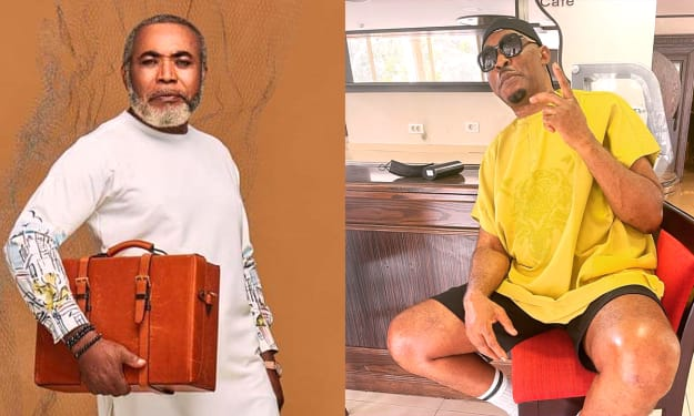 7 Most Stylish Nollywood Actors Over 50 (Photos).