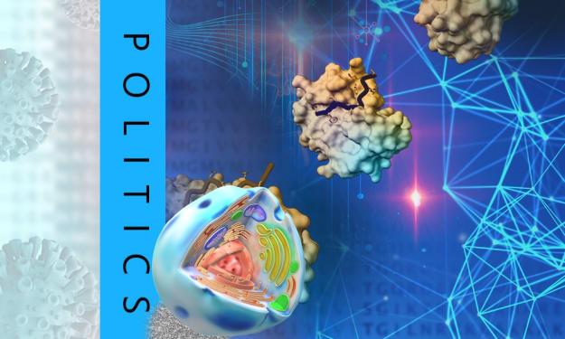 Addressing Politics
