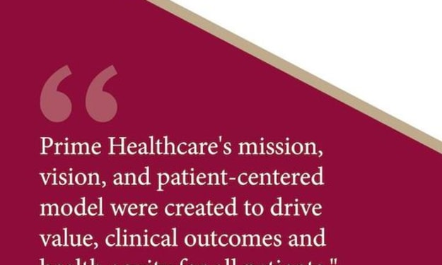 Prime Healthcare Receives Highest Ranking for Social Responsibility based on Equity, Value, and Patient Outcomes