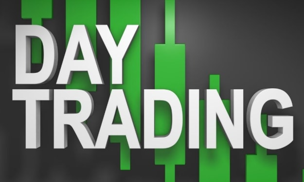 Day Trading and Options - Short Term Trading Strategies