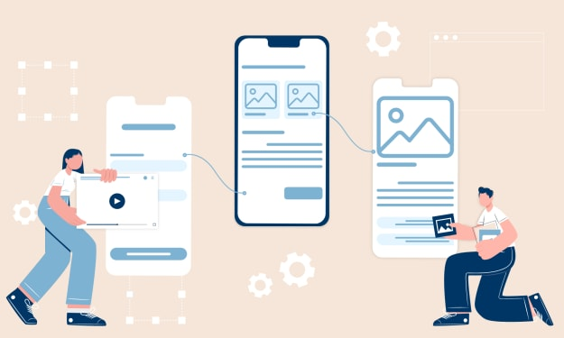 Top 10 Tools For Creating A Simple Mobile App Prototype