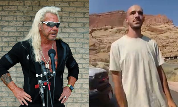 Dog The Bounty Hunter: Brian Laundrie Called His Parents From The Scene Of The Crime