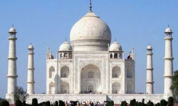 11 Top-Rated Attractions & Places to Visit in Agra