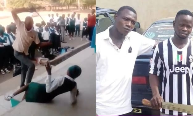 Why I Hired Thugs to Beat Up My Child's Teacher - Mr. Oluwaseun