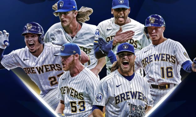 What Went Wrong:  A Taste of the Brewers' Own Medicine
