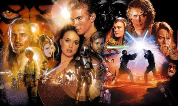 Do the Prequels Work as a Trilogy?