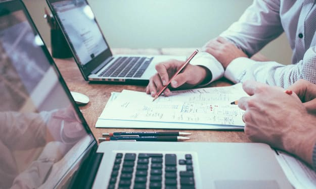 The Different Forms of Company Administration, Explained