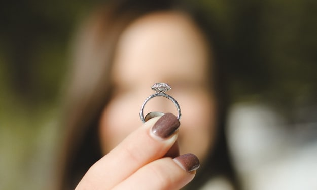 Classic Styles Engagement Rings With a Modern Twist