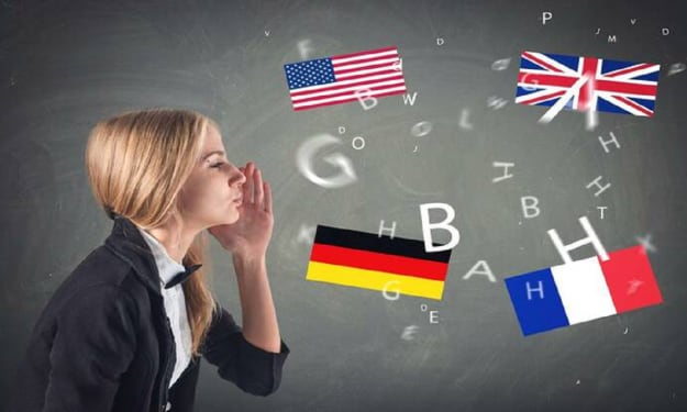 5 unconventional ways to learn a foreign language
