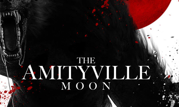 Villainess Review:  Sister Francis & Sister Ruth (The Amityville Moon)