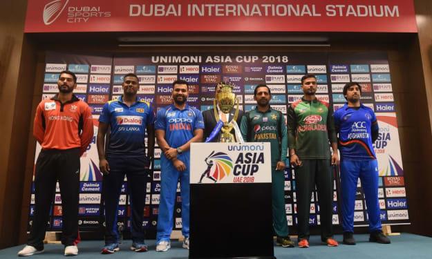 World of Cricket : News Update