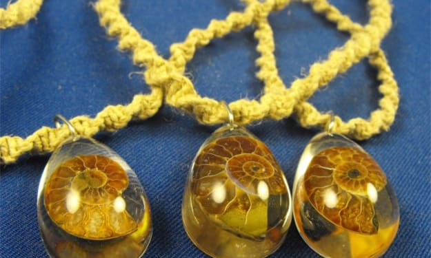 Metaphysical Healing Properties Of Ammonite
