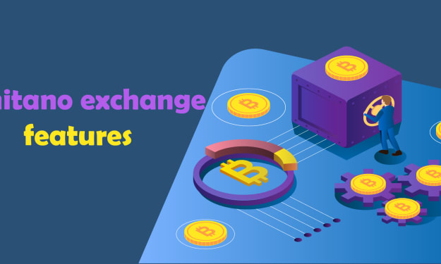 features of Remitano exchange