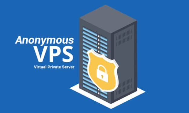 How to buy anonymous VPS with Crypto