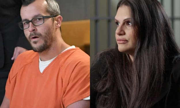 """Former Prison Psychologist: """"Chris Watts Is Innocent! He Couldn't Have Done This!"""""""