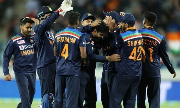 Day 10 : T20 World Cup 2021