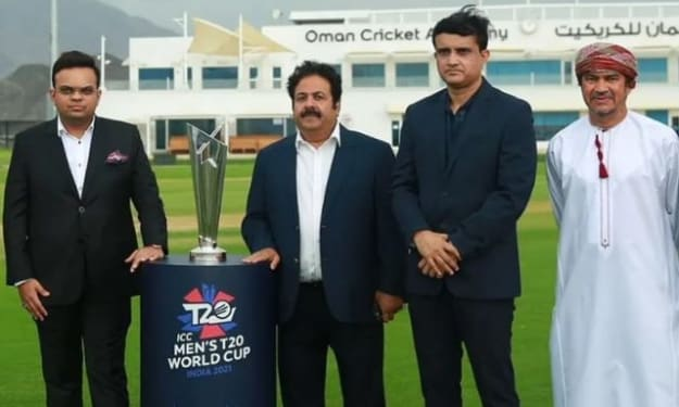 T20 World Cup : Read the full news