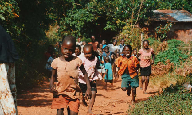 How to be happy: A surprising lesson on happiness from an African tribe