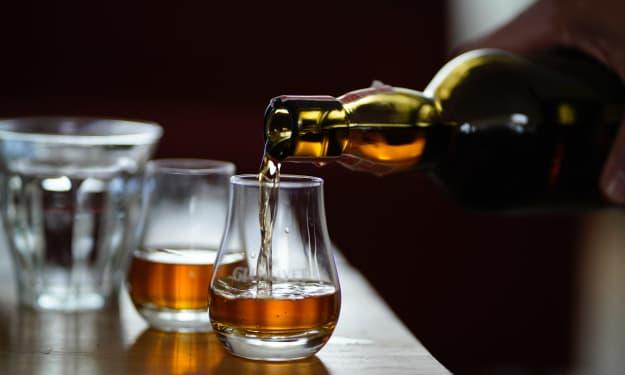 "Is ""Big Whisky"" Afraid Of The Craft Spirit Movement?"