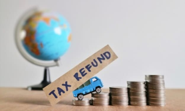 How to Recover Overpaid Taxes