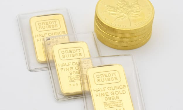 Gold ETFs Have Rendered Gold Completely Useless and Worthless