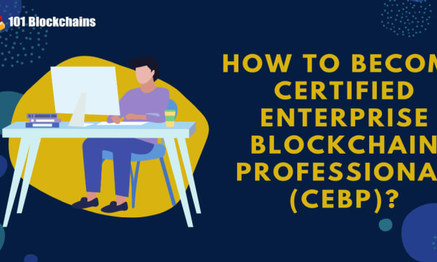 How to become a certified blockchain professional?