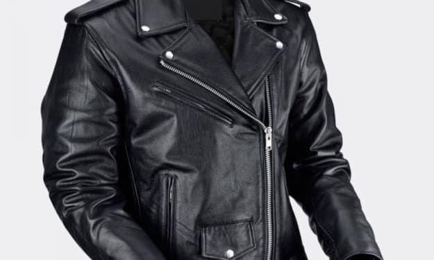 The Leather That Goes Into Making an Excellent Bomber Jacket