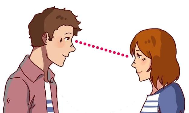 Stop having Love Shyness