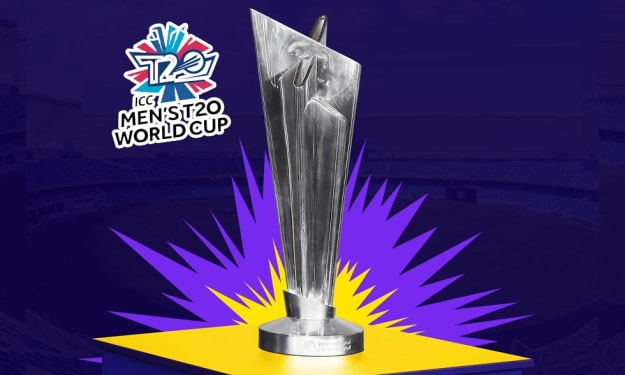 T20 Cricket : World Cup - Read the full article!