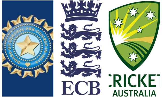 Full list : How much Cricket boards pay to ICC?