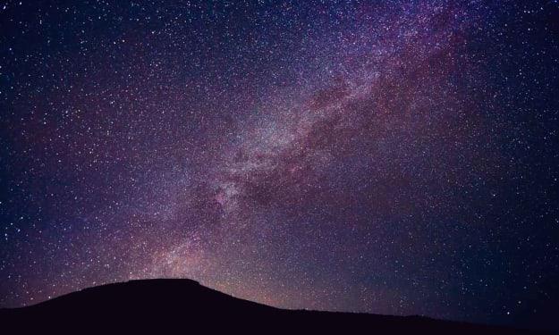Flittering Stars