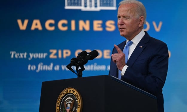 My Latest Thoughts About President Biden