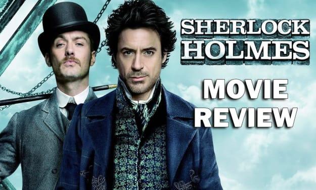 Sherlock Holmes-Movie Review