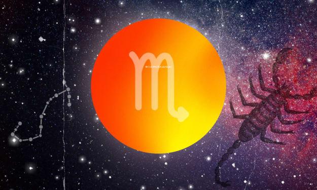 Sun In Scorpio Vibes Oct 22, 2021