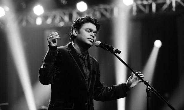 10 Indian Singers Whose Inspiring Journeys.....
