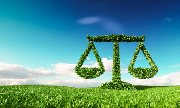 Environment Law Resources – Environment and Natural Resources Law