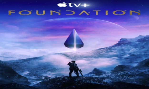 Review of 'Foundation' 1.6